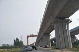 中铁十局施工现场发生龙门吊倾覆事故致6人死亡