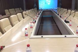 富友慧明受邀给华润置地开展了一堂施工现场安全教育讲座