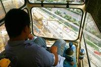 浅谈富友慧明塔机运行状态评估系统中的司机评价功能