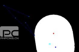 塔机地基不均匀沉降工况下的塔身顶端典型图谱识别